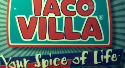 Photo of Mexican Restaurant Taco Villa at 3301 S Coulter St, Amarillo, TX 79106, United States