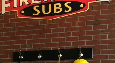 Photo of Food Firehouse Subs at 1465 Hudson Bridge Rd, Stockbridge, GA 30281, United States