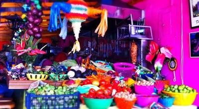 Photo of Mexican Restaurant Totopos Restaurante Mexicano at 100m O. De Los Tribunales De Guadalupe, Calle Blancos, Costa Rica