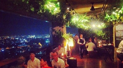Photo of Wine Bar Scarlett at 188 Silom Rd, Bang Rak 10500, Thailand