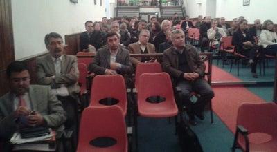 Photo of Concert Hall Prof.Dr.Aşkıdil AKARCA Sahnesi at Turkey