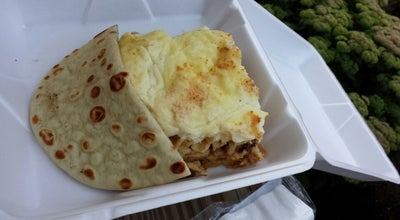 Photo of Food Truck Greek on the Street Food Truck at 3189 Delaware Ave, Buffalo, NY 14217, United States