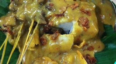 Photo of BBQ Joint Sate Padang Asli at Jl. Kaliurang Km. 5,6, Sleman, Indonesia