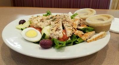 Photo of Diner Maritsa's Cuisine at 106 E Main St, Maple Shade, NJ 08052, United States