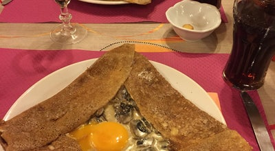 Photo of Creperie Creperie L'Equipage at France