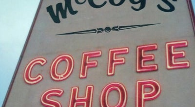 Photo of Diner McCoy's Coffee Shop at 2848 Floral Ave, Selma, CA 93662, United States