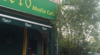 Photo of Brewery Nine Ten Cafe & Bistro at 39, Jalan Usj 1/1b, Subang Jaya 47620, Malaysia