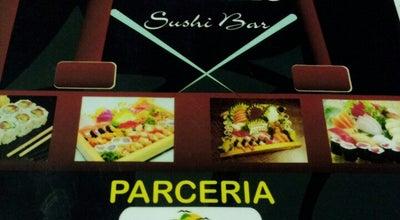 Photo of Sushi Restaurant Natsuko Sushi Bar at Brazil