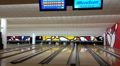 Photo of Bowling Alley Bol AMF at Cc Perinorte, Cuautitlán Izcalli 54769, Mexico