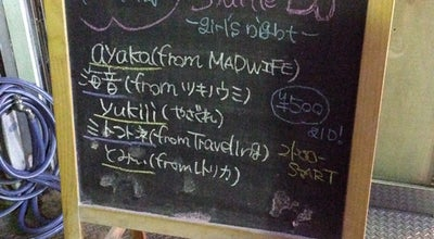Photo of Rock Club 銀座CROWBAR at 日本, 徳島市, Japan