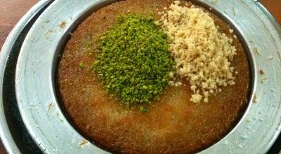 Photo of Dessert Shop Künefeci Hasan Usta at Kars, Turkey
