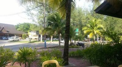 Photo of Mexican Restaurant LiTTLE MEXICAN Restorant & Cafe at Jalan Pantai Cenang, Langkawi 07100, Malaysia