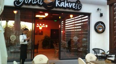 Photo of Cafe Gönül Kahvesi at Forum Gaziantep, Gaziantep, Turkey