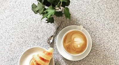 Photo of Cafe StrangeLove Vilnius at B. Radvilaitės 6b, Vilnius, Lithuania