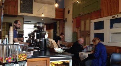 Photo of Coffee Shop Next Door Cafe at 149 Collins St, Hobart, TA 7000, Australia