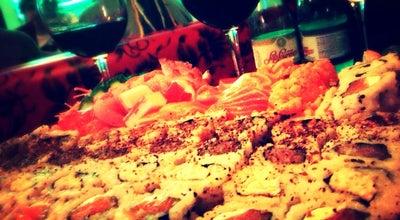Photo of Sushi Restaurant Tako Sushi Bar at R. Florianópolis, 251, Timbó 89120-000, Brazil
