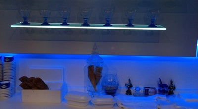 Photo of Ice Cream Shop Iceberg at Tunisia