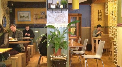 Photo of Vegetarian / Vegan Restaurant Govindas at 83 Middle Abbey St, Dublin 1, Ireland