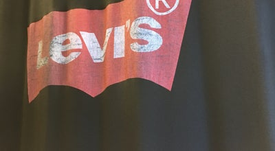 Photo of Clothing Store Levi's at Barcelona, Spain