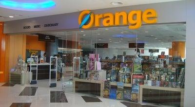 Photo of Bookstore Orange Center at Ул. Владислав Варненчик 186, Варна 9009, Bulgaria