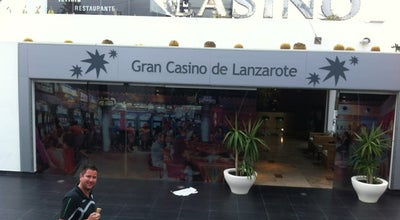 Photo of Casino Gran Casino Lanzarote at Spain