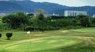 Photo of Golf Course 樟葉ゴルフ場 at 楠葉花園町14-2, 枚方市 573-1121, Japan
