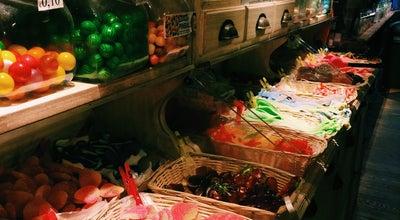 Photo of Candy Store 't Smikkelboetiekske at Rubensstraat 11, Kontich 2550, Belgium