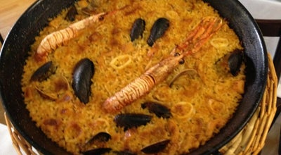 Photo of Spanish Restaurant Can Solé at C. Sant Carles, 4, Barcelona 08003, Spain