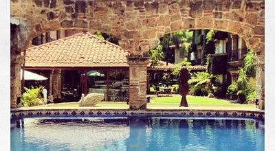 Photo of Hotel Quinta Real Hotel at Av Mexico 2727, Guadalajara, Mexico