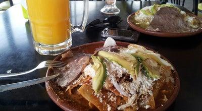 Photo of Juice Bar Juguería Conchita at Centro Comercial Villas Del Puente, San Andrés Cholula 72810, Mexico