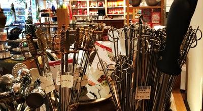 Photo of Miscellaneous Shop Cordon-Bleu at Vasagatan 48, Stockholm 111 20, Sweden