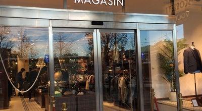 Photo of Men's Store Volt at Sweden