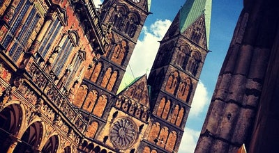 Photo of Church Dom St. Petri at Sandstraße 10, Bremen 28195, Germany