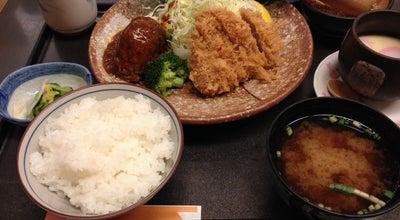 Photo of Japanese Restaurant 手打ちとんかつ志瑞 at 鼎名古熊2137-1, 飯田市 395-0804, Japan
