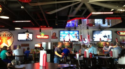 Photo of Burger Joint The Garage Burgers & Beer at 1024 W I 240 Service Rd, Oklahoma City, OK 73139, United States