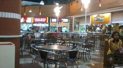 Photo of Food Court Praça de Alimentação at Shopping Do Vale Do Aço, Ipatinga 35160-290, Brazil