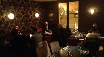 Photo of French Restaurant Pamela Popo at 15 Rue Francois Miron, Paris 75004, France