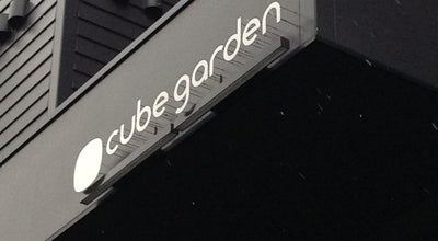 Photo of Music Venue cube  garden at 中央区北2条東3丁目2-5, Sapporo 060-0032, Japan