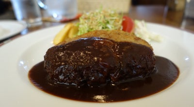 Photo of Diner 西洋軒 at Japan
