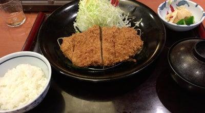 Photo of Japanese Restaurant とん兵衛 鴻巣店 at 雷電2-1-3, 鴻巣市 365-0077, Japan
