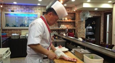Photo of Sushi Restaurant 설가참치 at South Korea