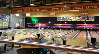 Photo of Arcade Family Game Center at Chaussée De Tournai 29, Ramegnies-Chin 7520, Belgium