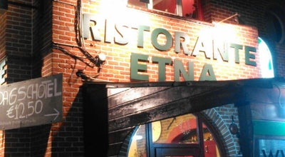 Photo of Italian Restaurant Ristorante Etna at Dendermondesteenweg 692, Destelbergen 9070, Belgium