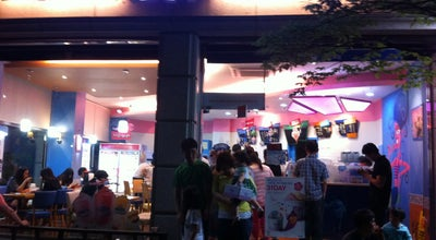 Photo of Ice Cream Shop Baskin-Robbins at Gangneung, South Korea