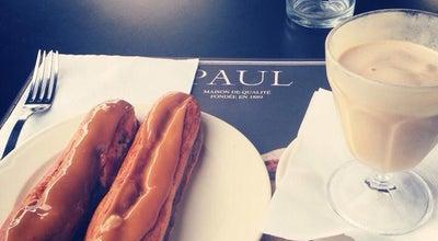 Photo of Dessert Shop Paul at Bd. De Marseille, Abidjan, Ivory Coast