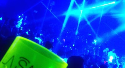 Photo of Nightclub La Santa Puebla at Plaza Platinum, Puebla, Mexico