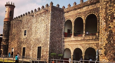 Photo of History Museum Palacio de Cortés at Av. Francisco Leyva, Cuernavaca 62000, Mexico