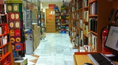 Photo of Bookstore Luque at C/ Jesús Y María 6, Córdoba 14003, Spain