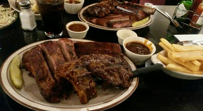 Photo of BBQ Joint Emil Villa's Hickory Pit at 1800 E 14th St, San Leandro, CA 94577, United States