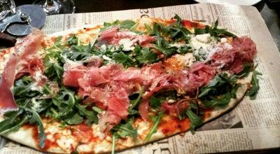 Photo of Italian Restaurant Pacini at 118 Boul. Brien, Repentigny, QC J6A 8B6, Canada